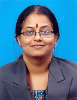 Mrs.Shailashree VT
