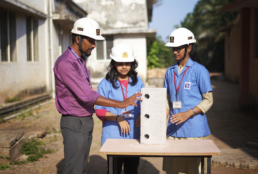 Srinivas Engineering Technology